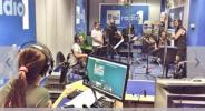 Rai Radio 1 King Kong