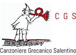 Canzoniere Grecanico Salentino